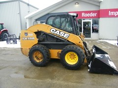 Skid Steer For Sale 2015 Case SV300 , 92 HP
