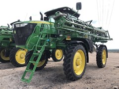 Sprayer-Self Propelled For Sale 2017 John Deere R4038