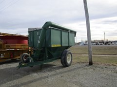 Grain Cart For Sale Grain King 401