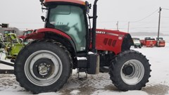 Tractor For Sale 2015 Case IH Puma 145 , 145 HP