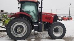 Tractor For Sale 2015 Case IH Puma 145 , 145 HP