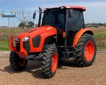 Tractor For Sale: 2016 Kubota M5-091HDC, 76 HP