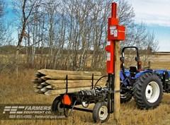Post Driver For Sale 2019 Farm King Allied EZP2400