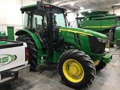 Tractor For Sale 2017 John Deere 5085E , 85 HP