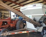 Seed Tender For Sale2012 Unverferth 3750
