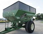 Grain Cart For SaleUnverferth GC772