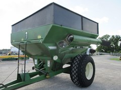 Grain Cart For Sale Unverferth GC772