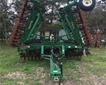 Tillage For Sale: 2015 Great Plains 7336DH