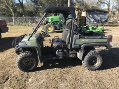 Utility Vehicle For Sale John Deere XUV825 i