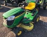 Riding Mower For Sale2014 John Deere D110, 19 HP
