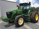 Tractor For Sale:  2009 John Deere 7630 , 140 HP