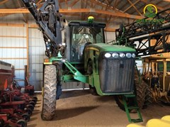 Sprayer-Self Propelled For Sale 2005 John Deere 4930