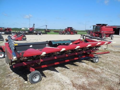 Header-Corn For Sale:  2013 Drago 830 II