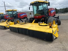 Header-Windrower For Sale 2019 New Holland 419