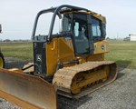 Dozer For Sale2014 John Deere 650K
