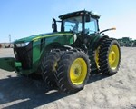 Tractor For Sale2015 John Deere 8320R, 320 HP