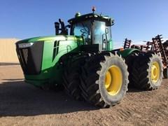 Tractor For Sale 2013 John Deere 9510R , 510 HP