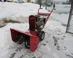 "Snow Blower For Sale:  Troy Bilt 42050 24"""