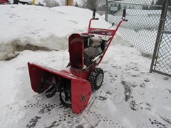 Snow Blower For Sale:   Troy Bilt 42050 24""