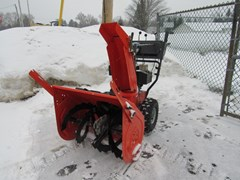 Snow Blower For Sale:   Ariens Snow King 26""