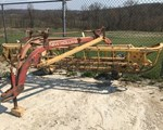 Hay Rake For Sale2000 New Holland 258