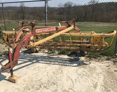 Hay Rake For Sale 2000 New Holland 258