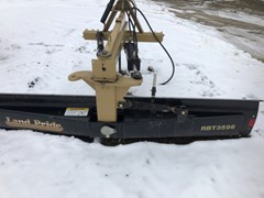 Blade Rear-3 Point Hitch For Sale Land Pride RBT3596