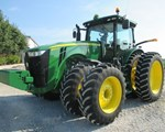 Tractor For Sale2016 John Deere 8320R, 320 HP