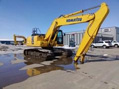 Excavator For Sale 2012 Komatsu PC240LC-10