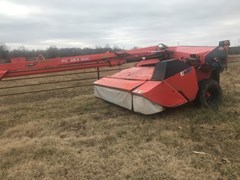 Mower Conditioner For Sale Kuhn FC353RGC