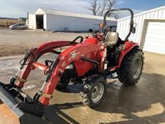 Tractor For Sale 2010 Case IH FARMALL 40 , 40 HP