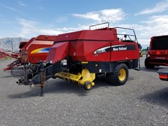 Baler-Square For Sale 2004 New Holland BB940A