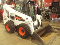Skid Steer For Sale 2014 Bobcat S770 , 92 HP