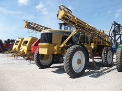 Sprayer-Self Propelled For Sale 2006 RoGator 1274C