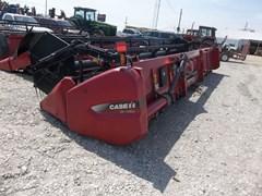 Header-Auger/Flex For Sale 2013 Case IH 3020 25'