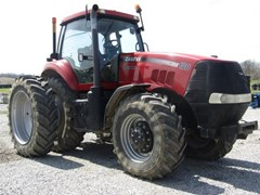 Tractor For Sale 2012 Case IH MAGNUM 180 , 180 HP