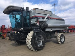Combine For Sale 1998 Gleaner R62 , 260 HP