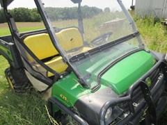 Utility Vehicle For Sale 2015 John Deere XUV 625i