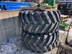 Wheels and Tires For Sale 2014 John Deere 800/65R32