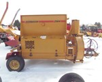 Bale Processor For Sale: 2016 Haybuster 2564