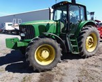 Tractor For Sale: John Deere 7420, 115 HP