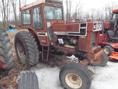 Tractor For Sale IH 1466 , 123 HP