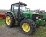 Tractor For Sale: 2005 John Deere 6420, 110 HP