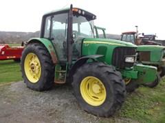 Tractor For Sale 2005 John Deere 6420 , 110 HP