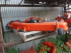 "Mower Deck For Sale 2015 Kubota RCK60B23BX - 60"" MOWER"