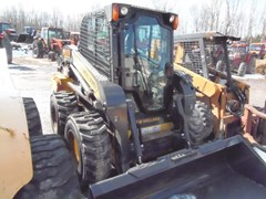 Skid Steer For Sale 2015 New Holland L218 , 60 HP
