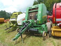 Baler-Round For Sale 2017 John Deere 450M