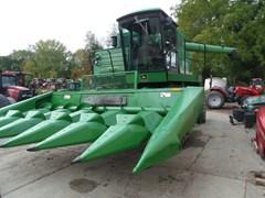 Combine For Sale John Deere 6620