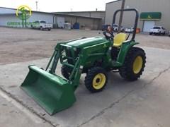 Tractor For Sale 2013 John Deere 3032E