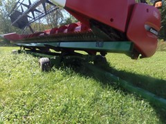 Misc. Ag For Sale Unverferth HT25 HEAD CART